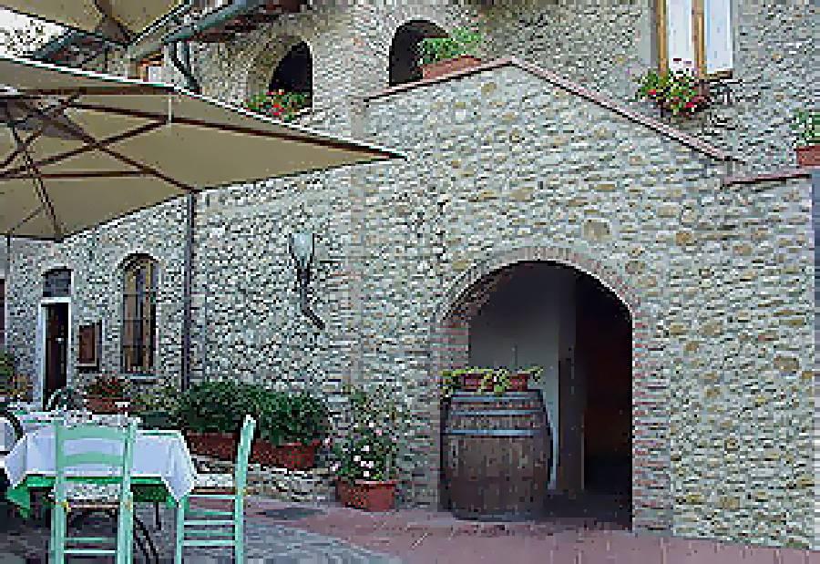 Foto principale Ristorante La fattoria