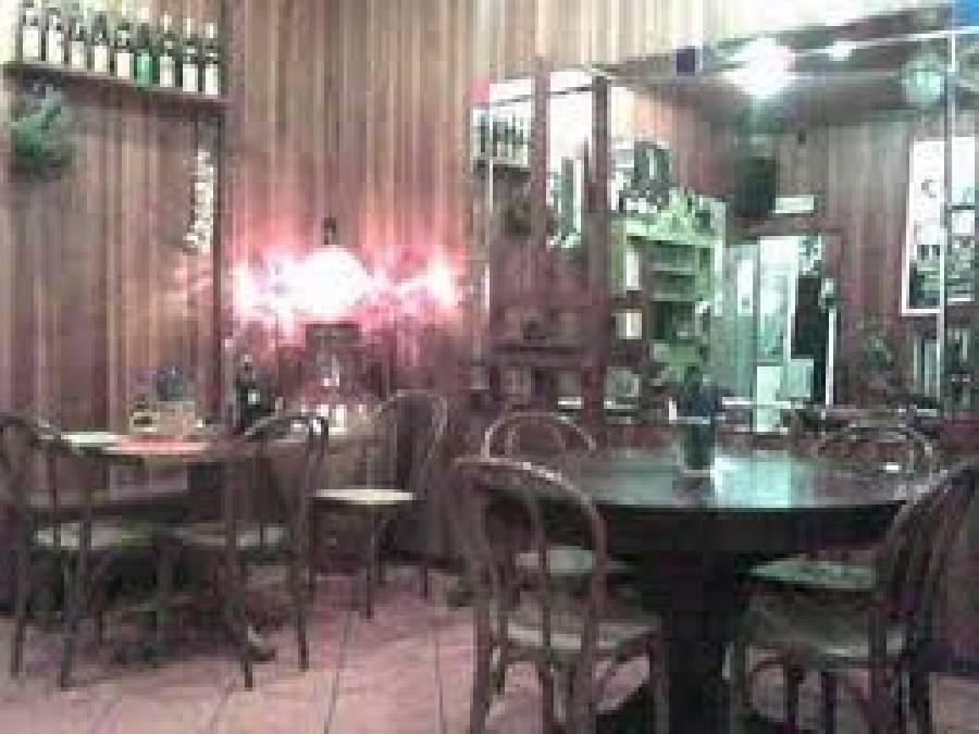 Foto Osteria del Cirmolo Bologna