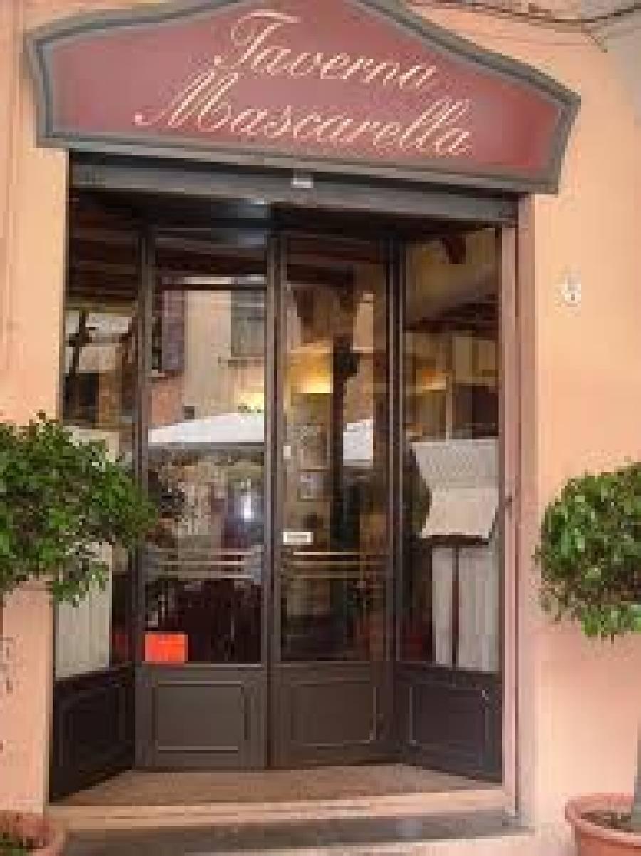 Foto principale Taverna Mascarella