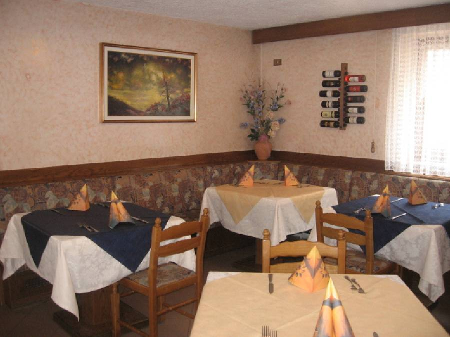 Ristorante Rododendro opinioni e recensioni - Pellizzano
