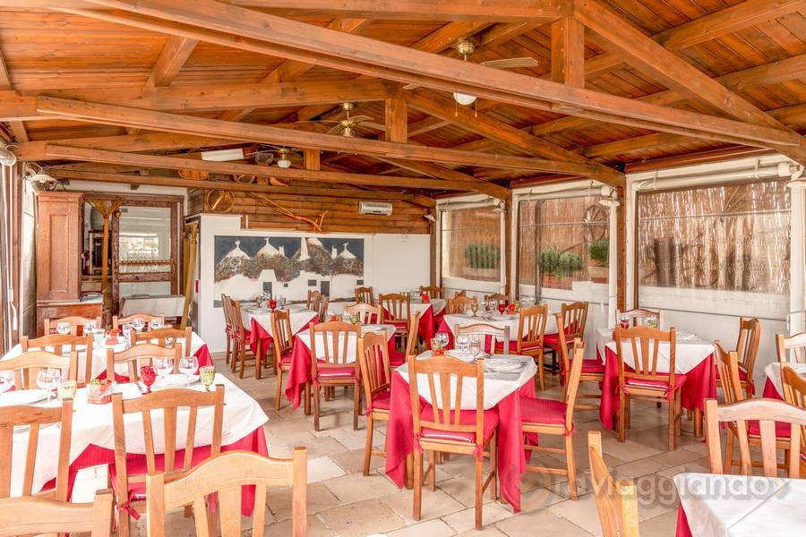 Ristorante L'Aratro Alberobello foto 0
