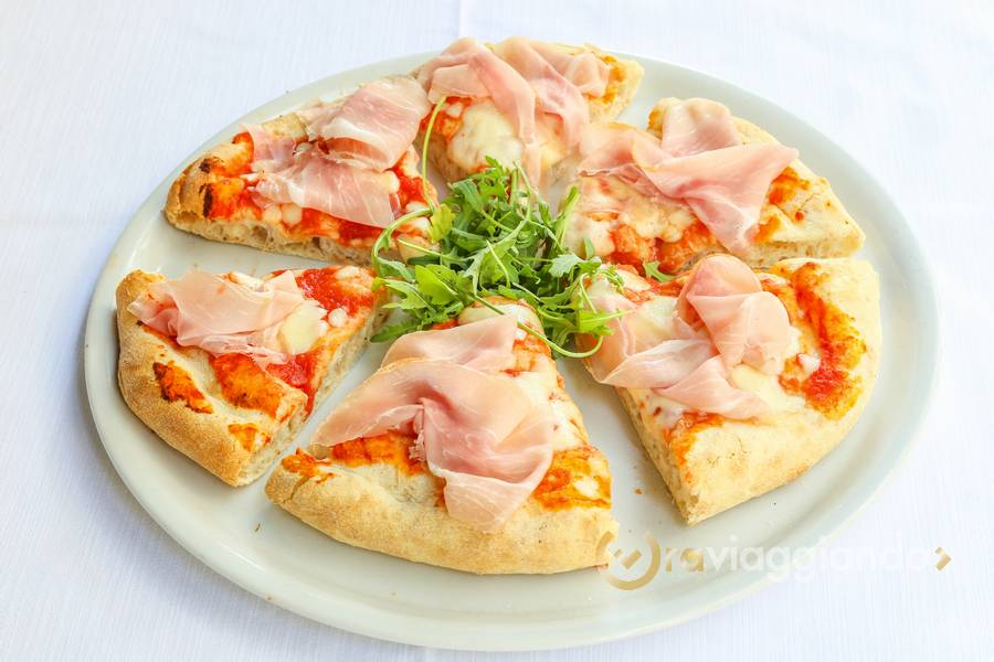 Ristorante Pizzeria Frankly Riccione foto 4