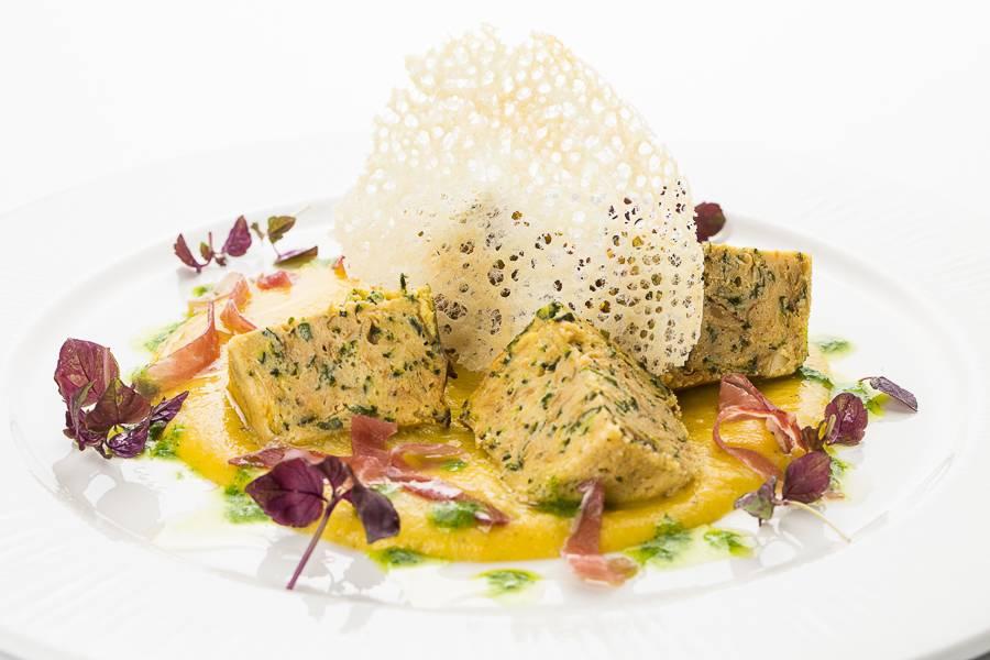 Bina ristorante di Puglia Locorotondo foto 3