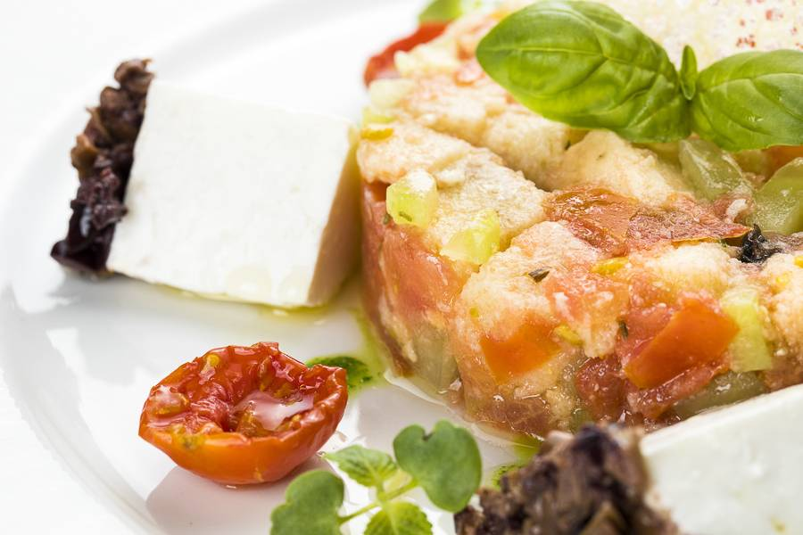 Bina ristorante di Puglia Locorotondo foto 4