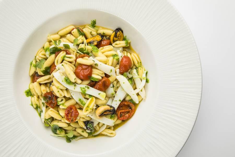Bina ristorante di Puglia Locorotondo foto 7