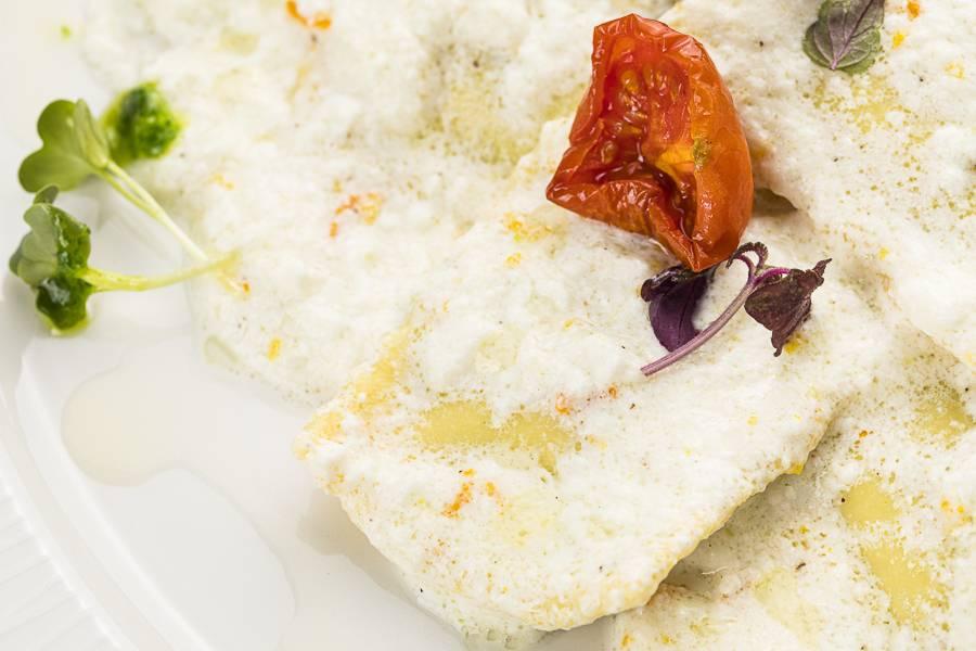 Bina ristorante di Puglia Locorotondo foto 0