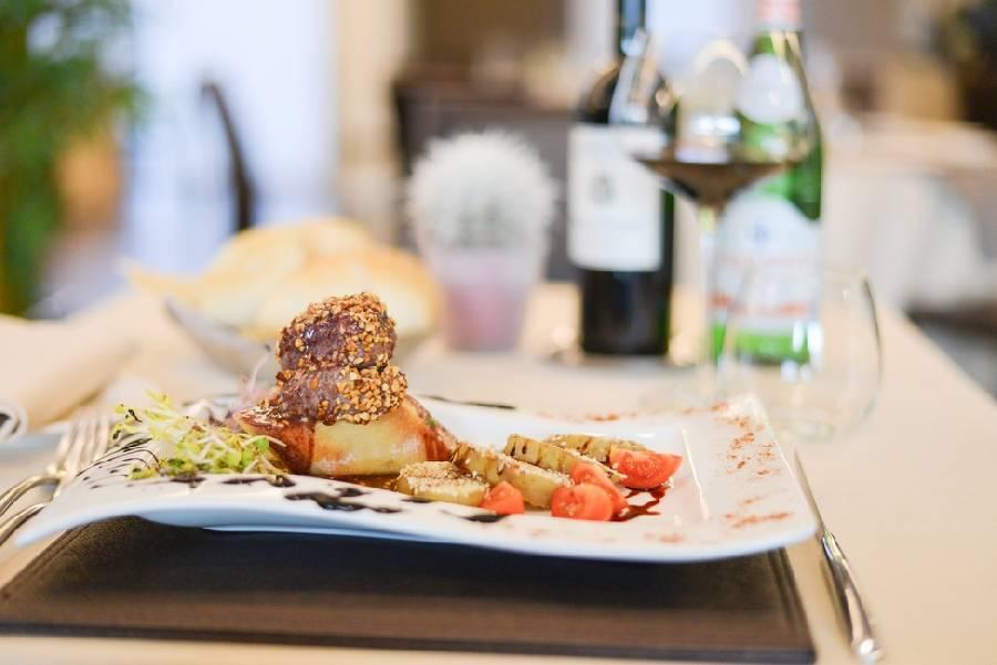 Corso Como 52 Restaurant Limbiate - Foto 1