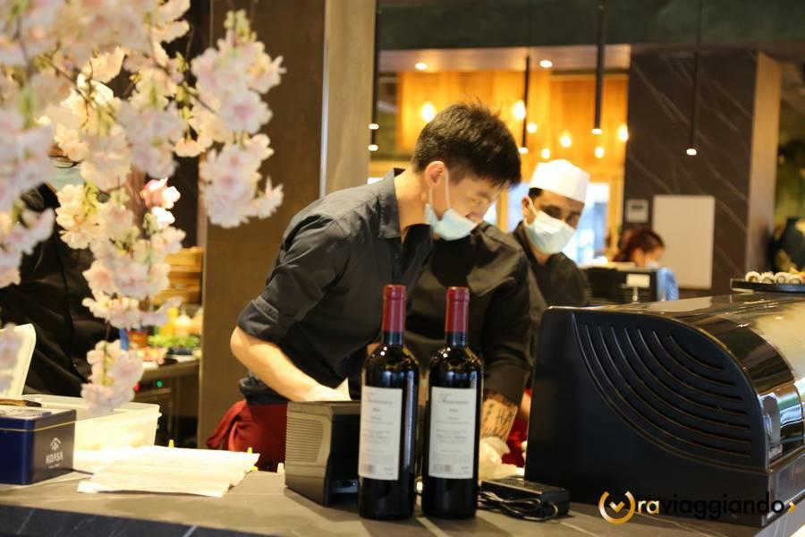 Edo Sushi ristorante Giapponese Riccione foto 9
