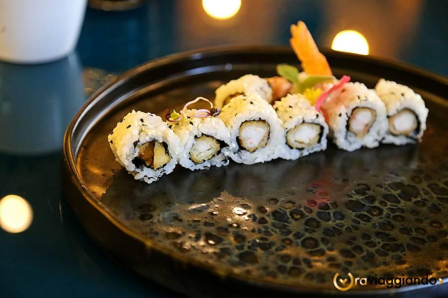 Edo Sushi ristorante Giapponese Riccione foto 10