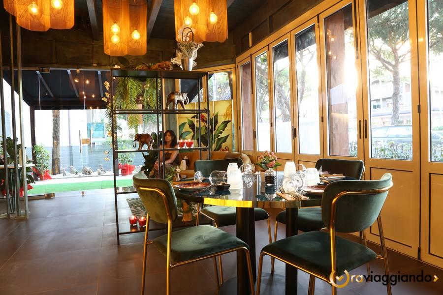 Edo Sushi ristorante Giapponese Riccione foto 2