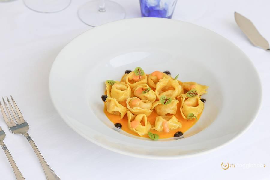 Ristorante Il Traghetto Gabicce Mare foto 8