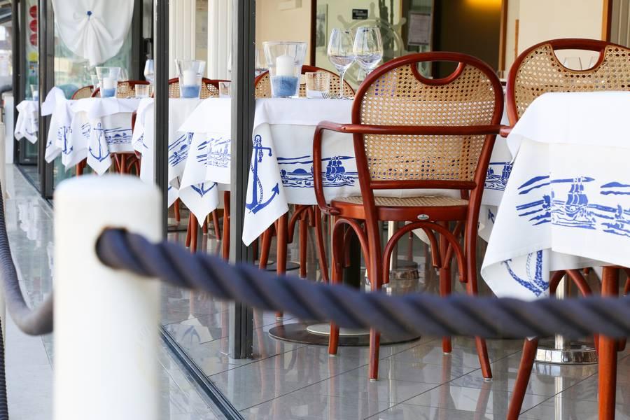 Ristorante Il Traghetto Gabicce Mare foto 3