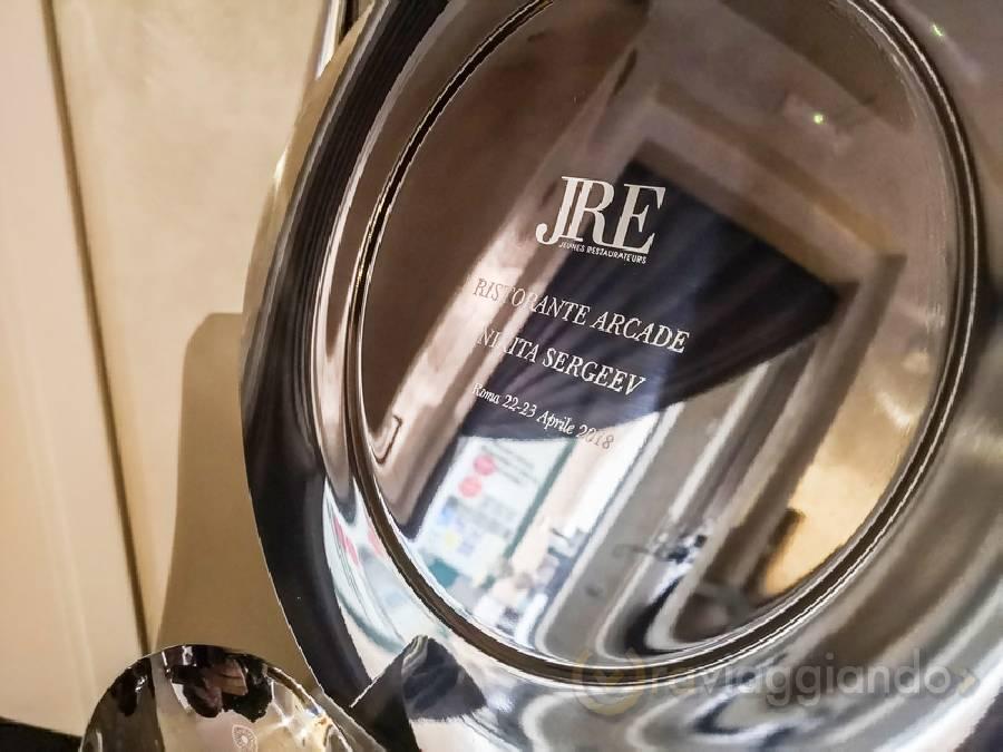 Ristorante L'Arcade Porto San Giorgio foto 6