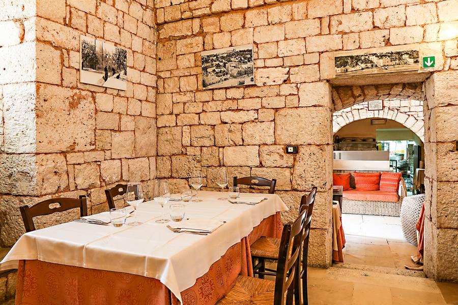 Ristorante L'Olmo Bello Alberobello foto 5