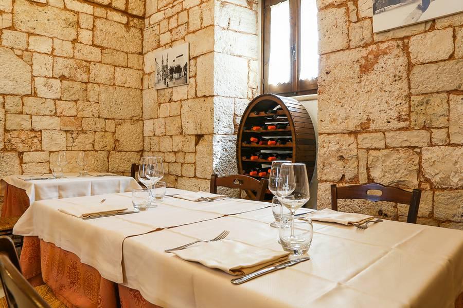 Ristorante L'Olmo Bello Alberobello foto 4