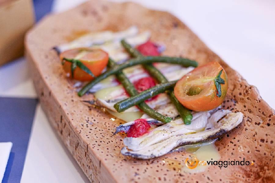 MòMò Pescato e Cucinato Fasano foto 3