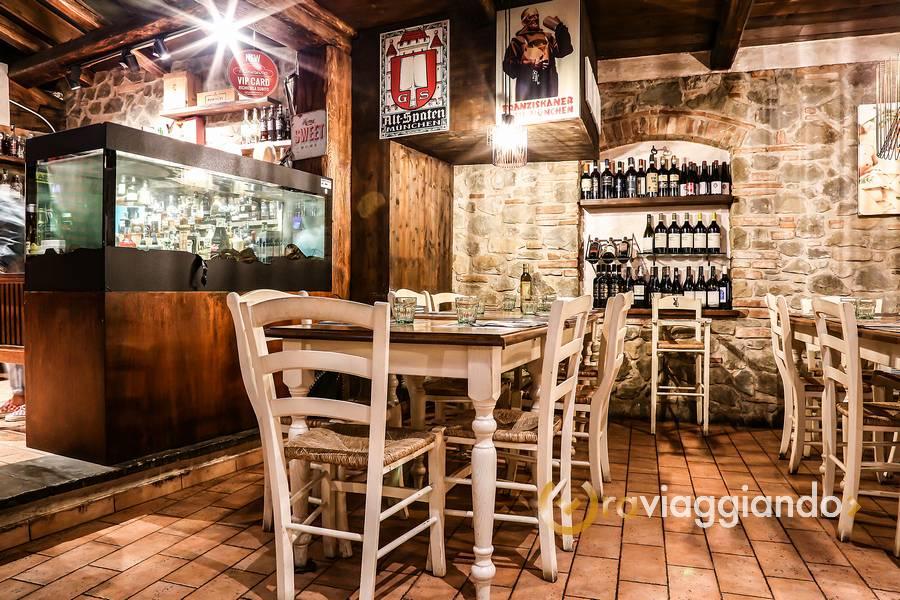 Ristorante Il Vesuvio Arezzo foto 3