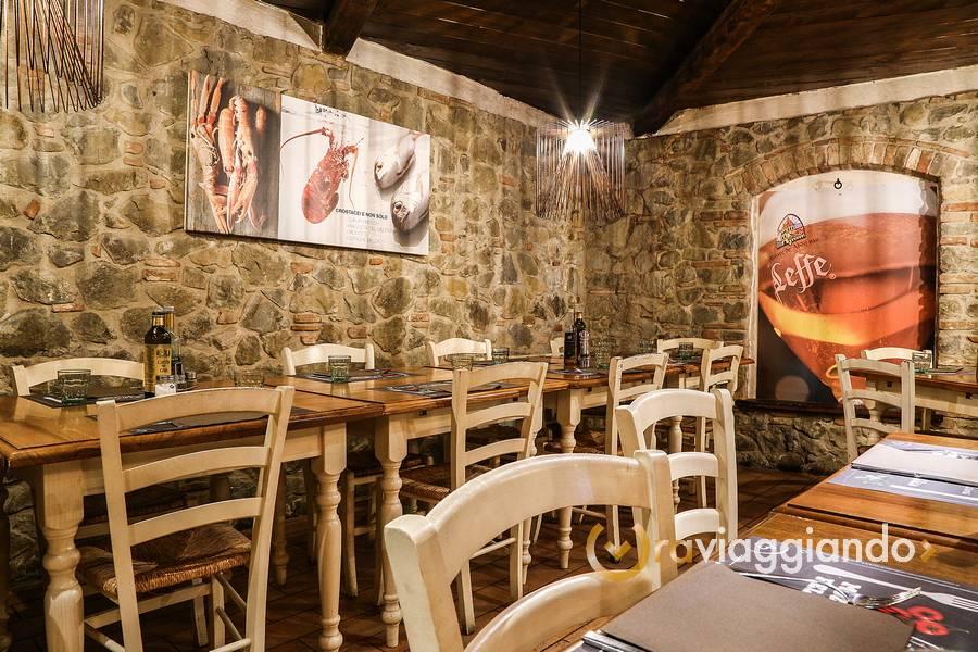 Ristorante Il Vesuvio Arezzo foto 4