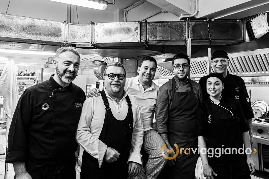 Polo Pasta e Pizza Pesaro foto 2