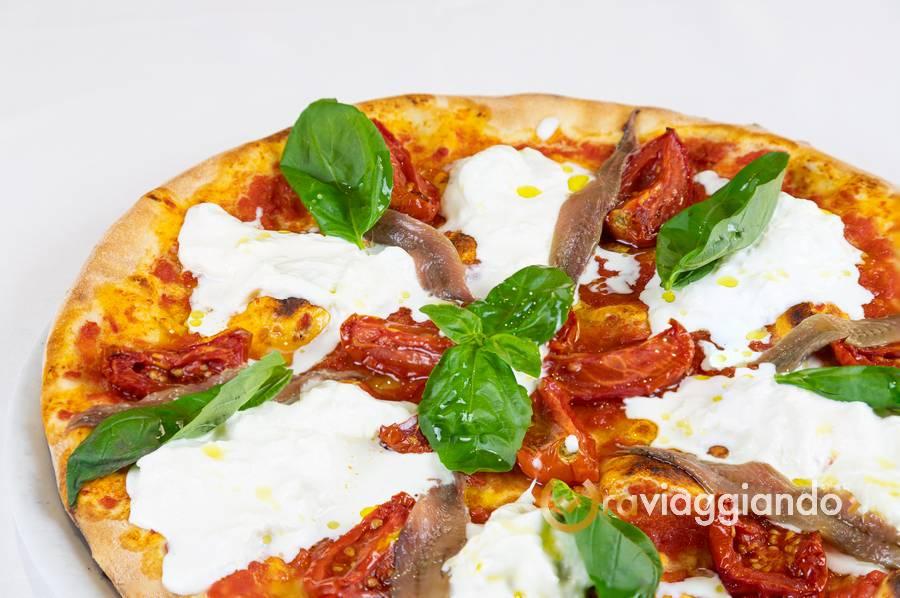 Polo Pasta e Pizza Pesaro foto 3