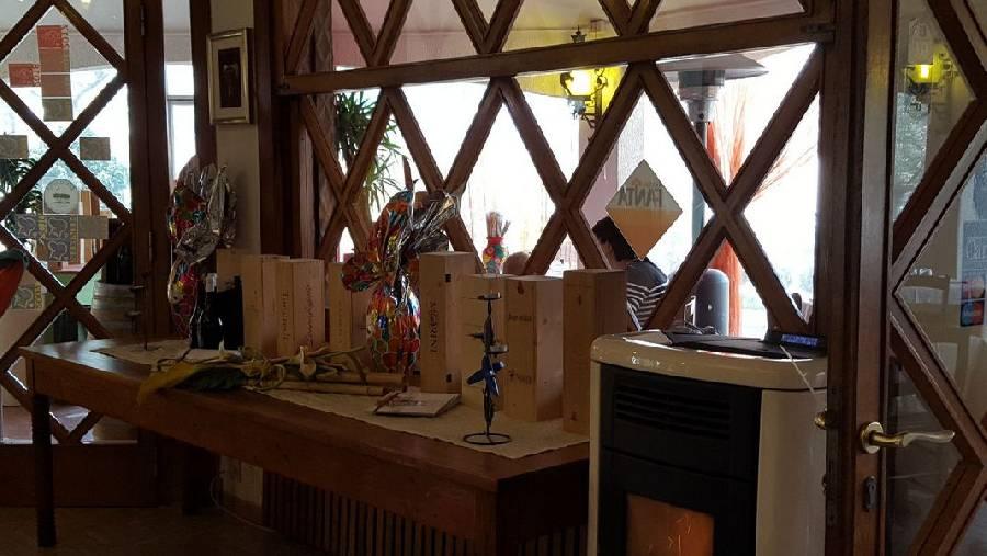 Ristorante pizzeria Ranch Cervia foto 3