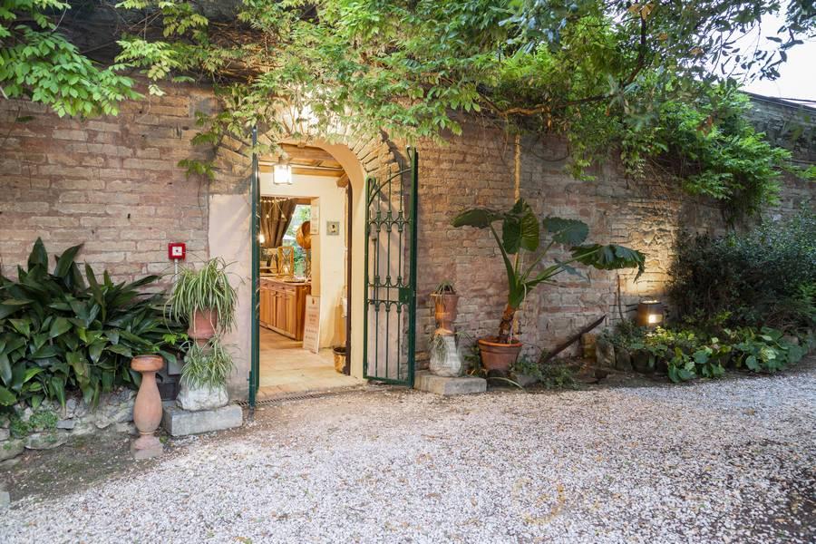 Ristorante Villa Giulia Fano foto 2