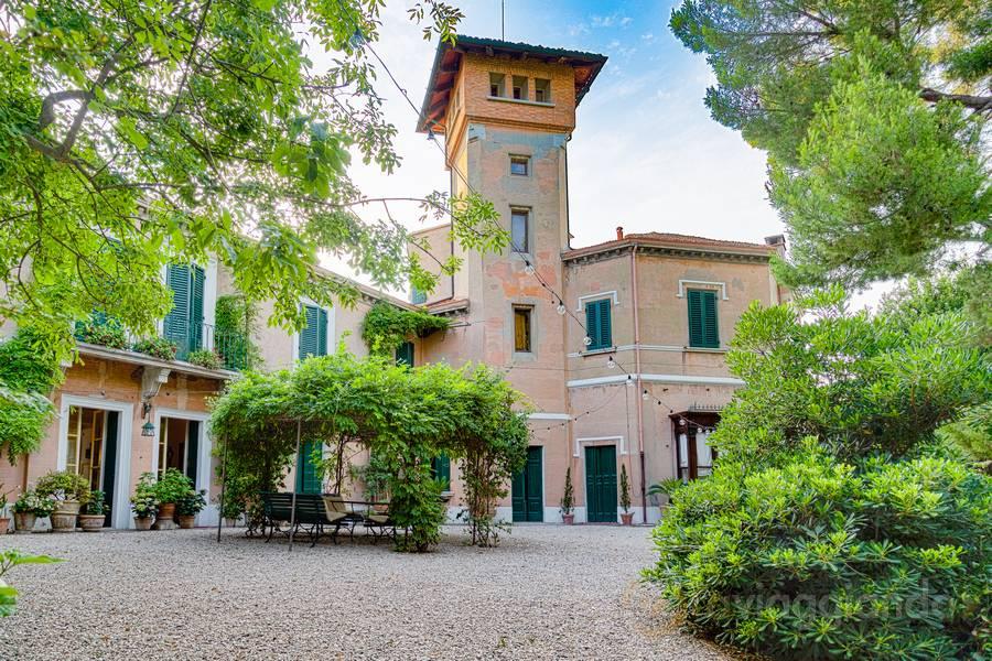 Ristorante Villa Giulia Fano foto 1