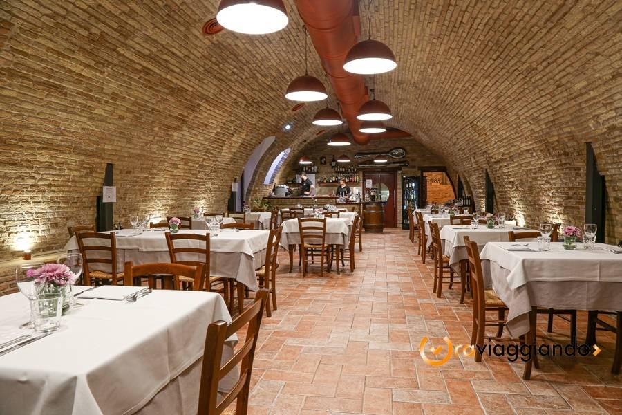 Taverna del Ghiottone Fano foto 0