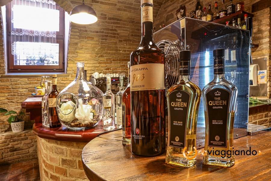 Taverna del Ghiottone Fano foto 4