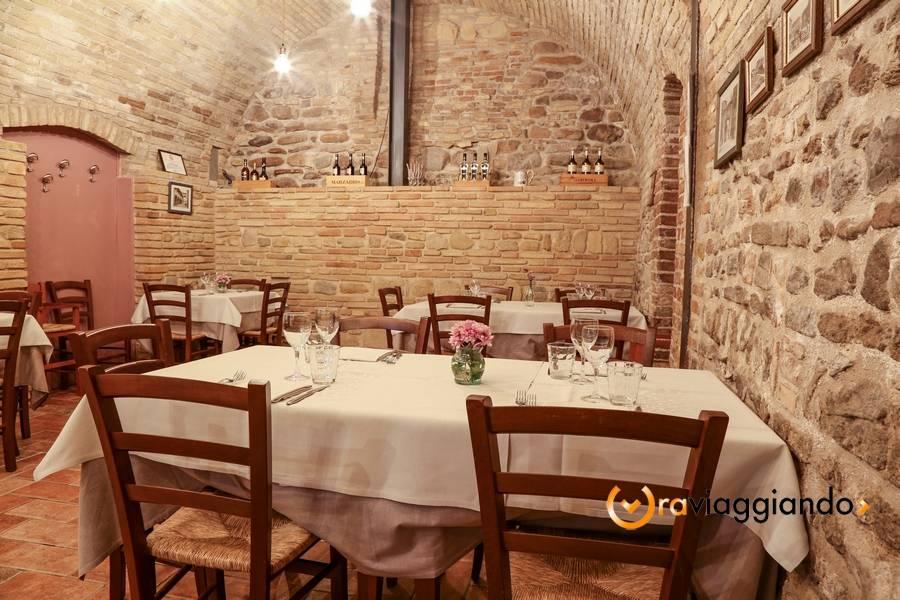 Taverna del Ghiottone Fano foto 7