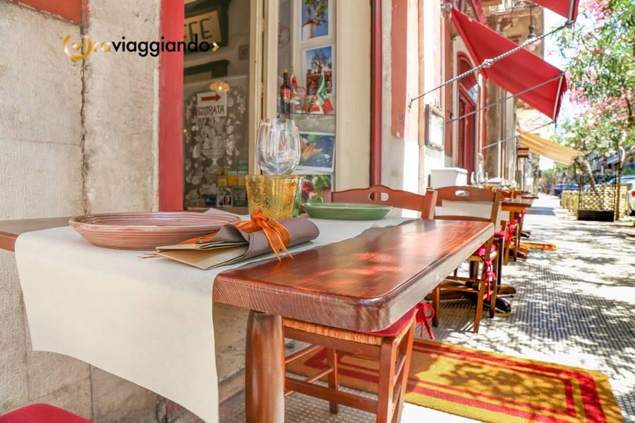 Ristorante Terranima - ristoro pugliese Bari foto 1
