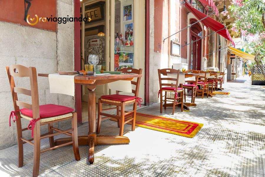 Ristorante Terranima - ristoro pugliese Bari foto 2