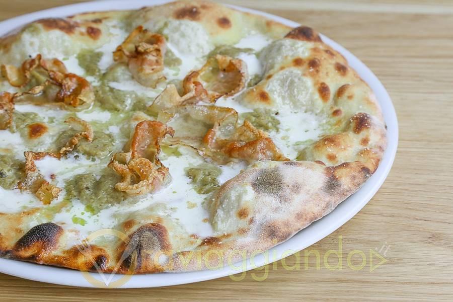 Pizzeria a Urbino - La Valle del Vento