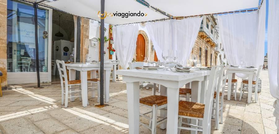 Ristorante Vattelappesca Cisternino foto 9