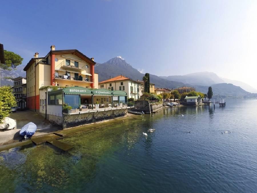 Il giardinetto mandello del lario ristoranti pesce men e recensione oraviaggiando - Ristorante lago lo specchio ...