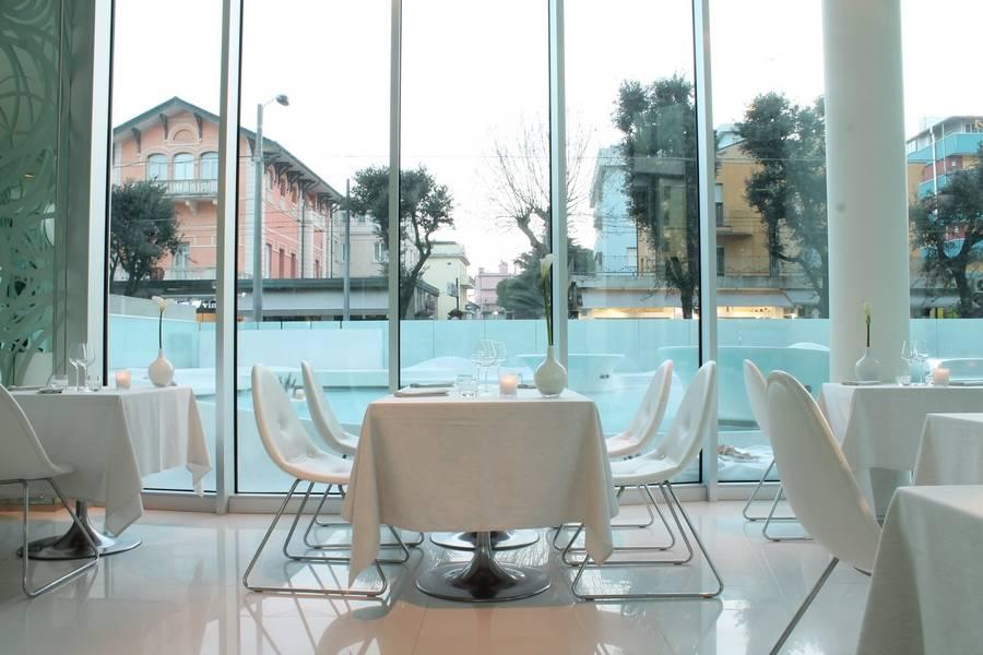 Tavoli Ristorante I Fame Rimini