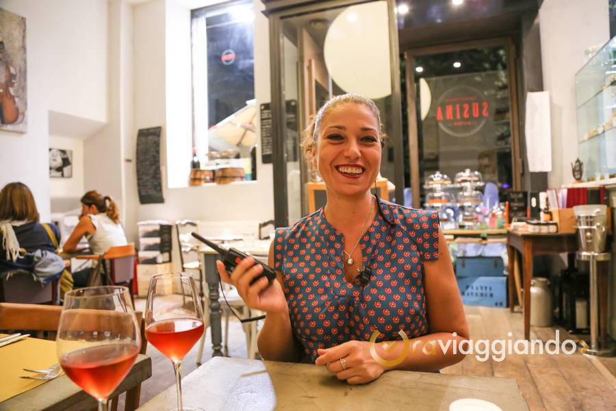 Susina bistrò Roma foto 1