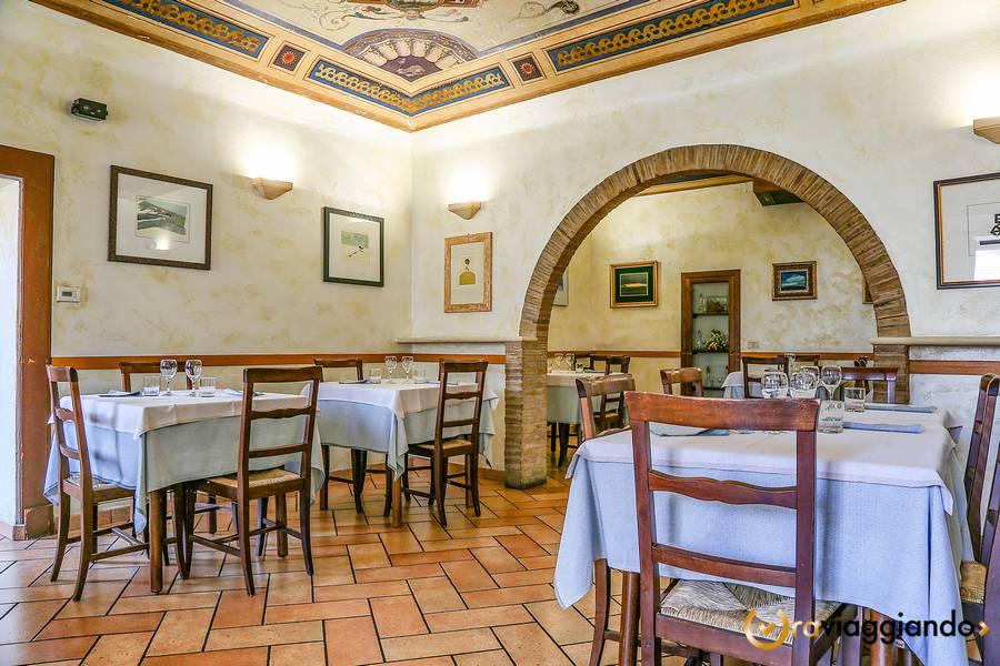 Ristorante Taverna Degli Artisti Urbino foto 0