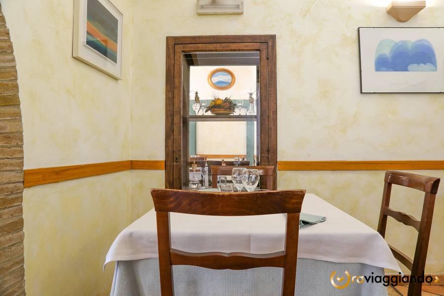 Ristorante Taverna Degli Artisti Urbino foto 1