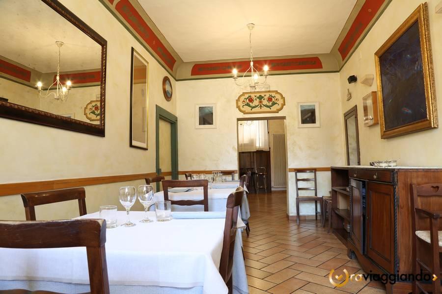 Ristorante Taverna Degli Artisti Urbino foto 2