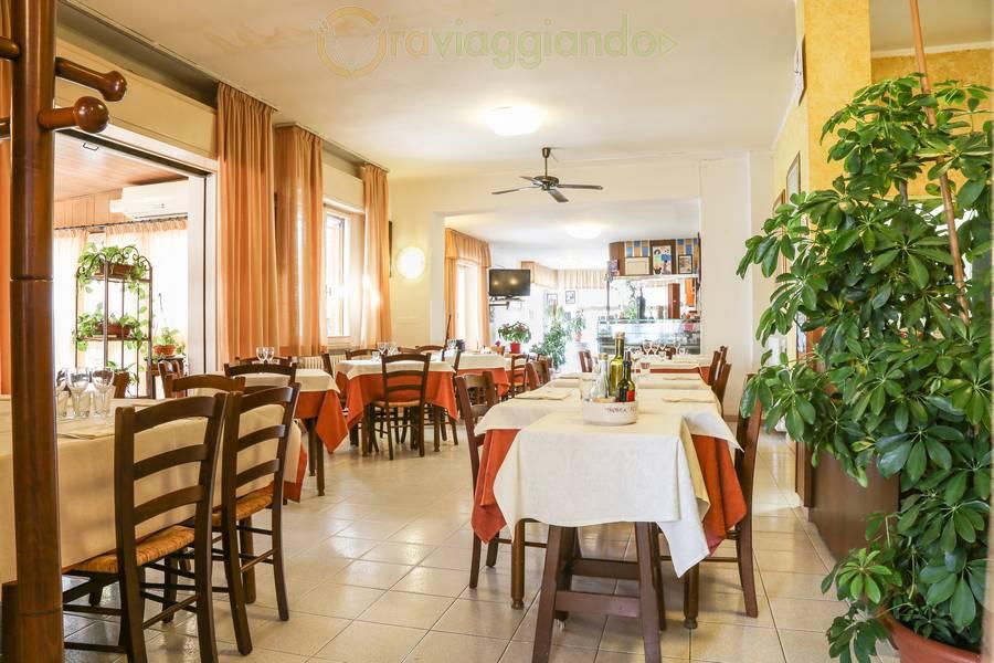 Ristorante Trattoria Al Coniglio  Rimini foto 2