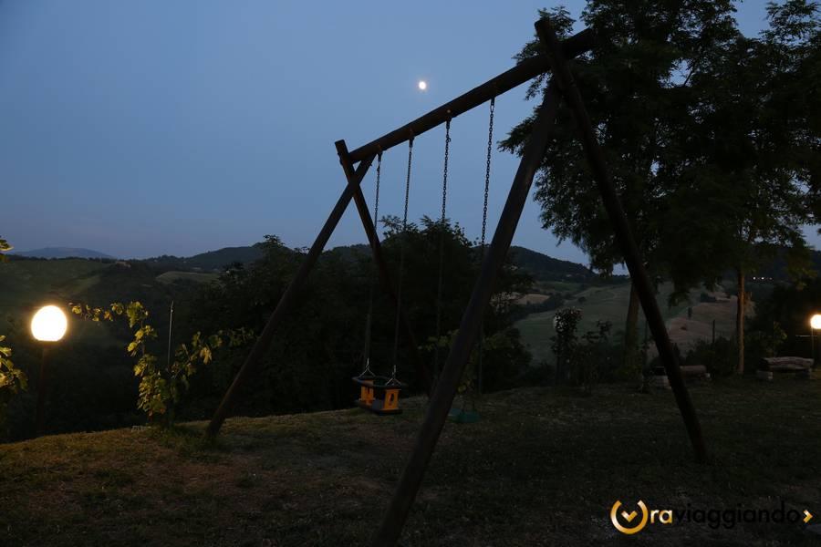 La Valle del Vento Urbino foto 8