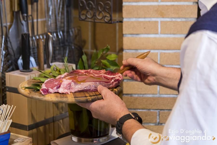 Ristorante La Fratta San Marino foto 7
