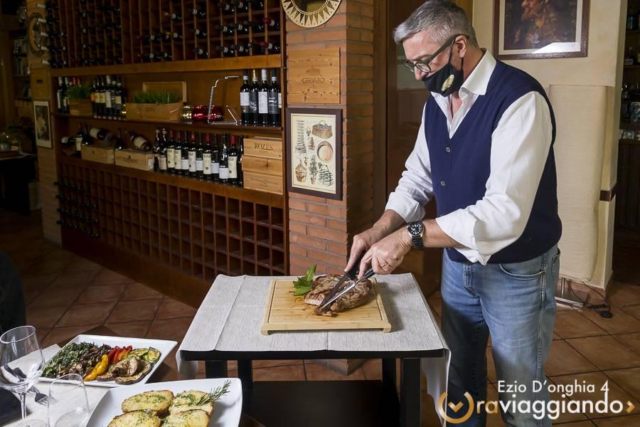 Ristorante La Fratta San Marino foto 11