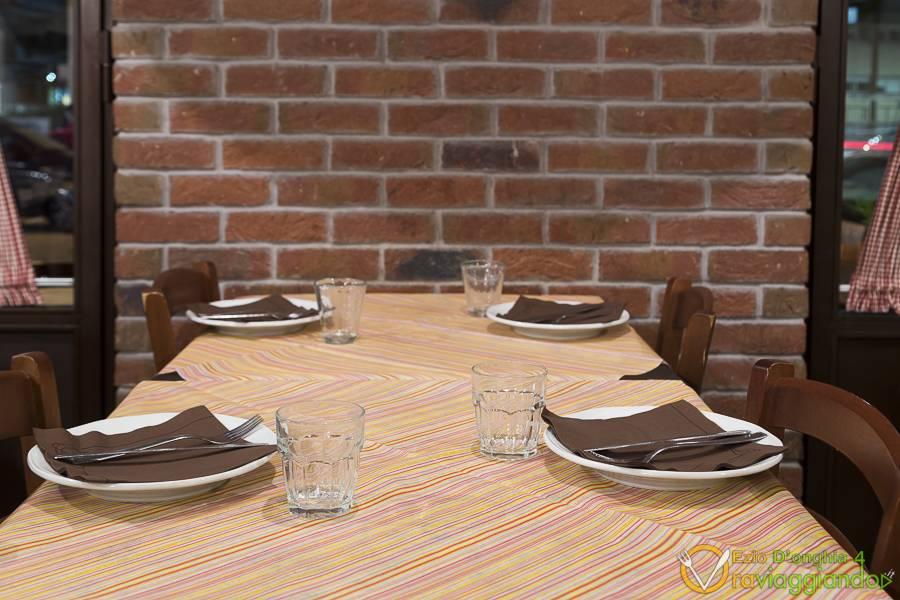 L'Osteria di Mario Bari foto 3