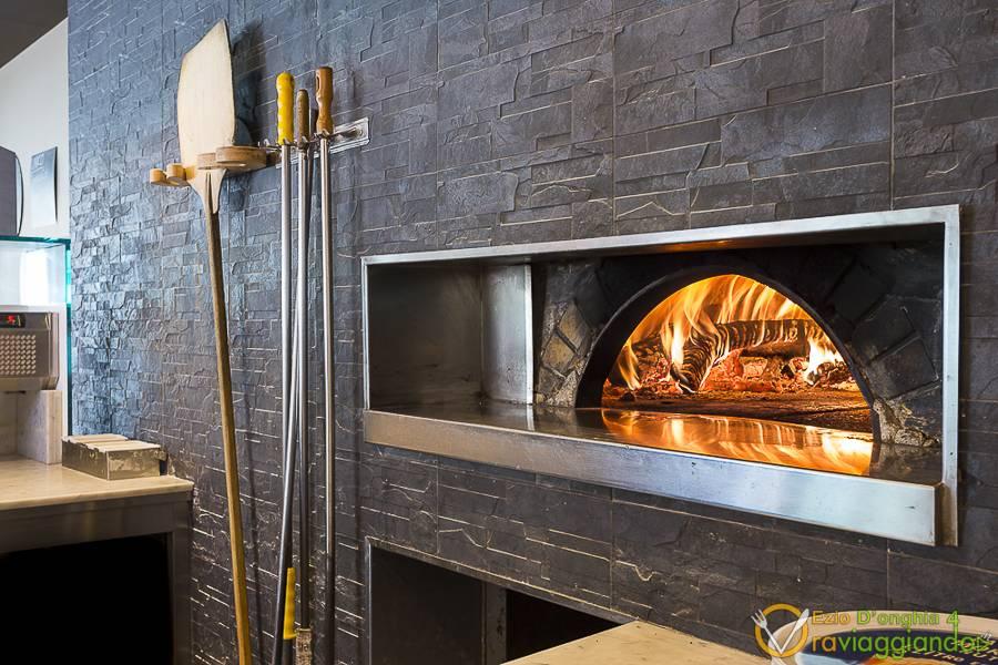 Ristorante Pizzeria Mezzometro Senigallia foto 1