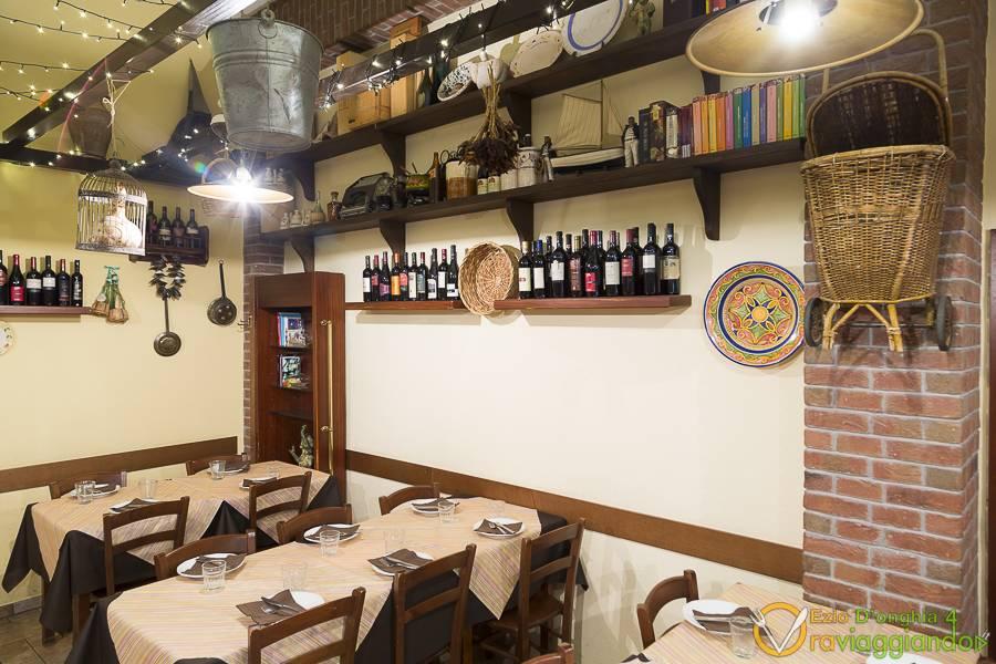 L'Osteria di Mario Bari foto 5