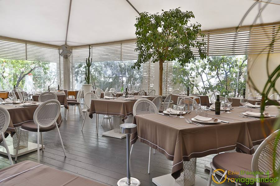 ristorante corte in fiore trani - 28 images - prenotazione ...