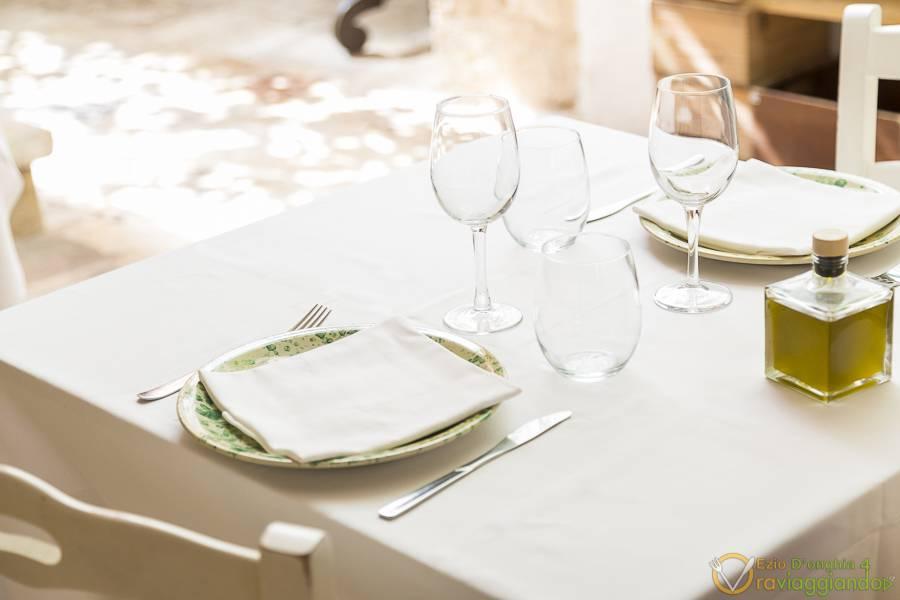 Cibus ristorante Ceglie Messapica foto 7
