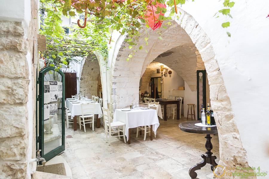 Cibus ristorante Ceglie Messapica foto 8